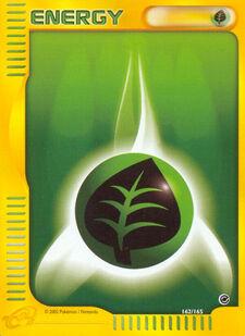 Grass Energy (EXP 162)