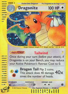 Dragonite (EXP 9)