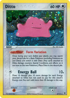 Ditto (FRLG 4)