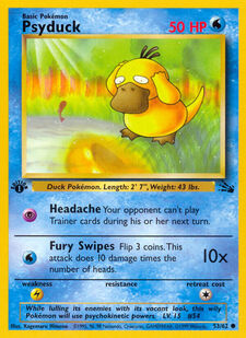 Psyduck (FO 53)