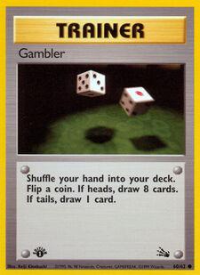Gambler (FO 60)