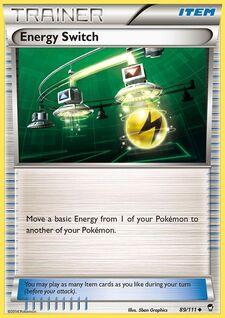 Energy Switch (FFI 89)