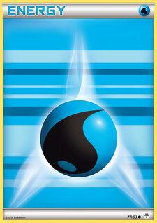 Water Energy (GEN 77)