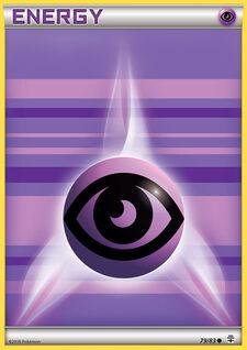 Psychic Energy (GEN 79)