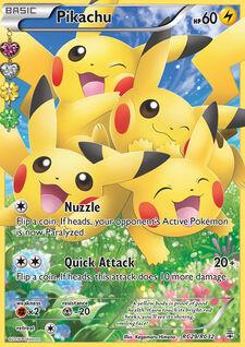 Pikachu (GEN RC29)