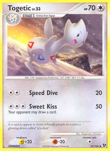 Togetic (GE 55)