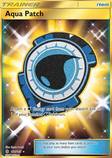 Aqua Patch (GRI 161)