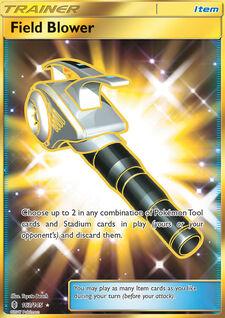 Field Blower (GRI 163)