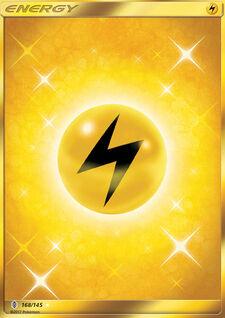 Lightning Energy (GRI 168)