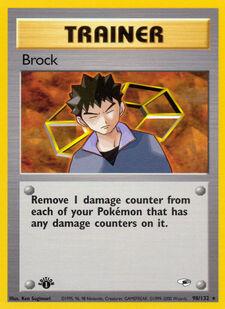 Brock (G1 98)