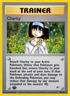 Charity (G1 99)