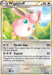 Wigglytuff (HGSS 56)