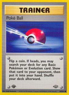 Poké Ball (JU 64)