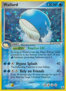 Wailord (LM 14)