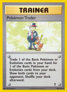 Pokémon Trader (LC 103)