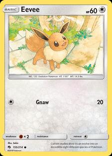 Eevee (LOT 155)