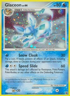 Glaceon (MD 5)