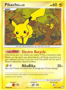 Pikachu (MT 94)