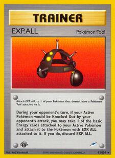 EXP.ALL (N4 93)
