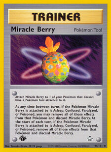 Miracle Berry (N1 94)