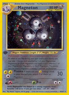 Magneton (N3 10)
