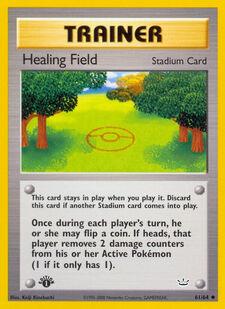 Healing Field (N3 61)