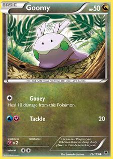 Goomy (PHF 75)