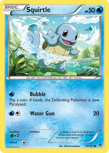Squirtle (PLB 14)