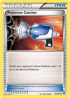 Pokémon Catcher (PLB 83)