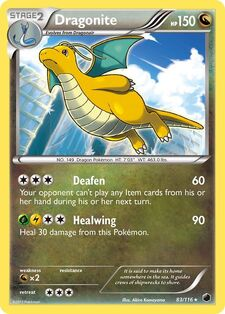 Dragonite (PLF 83)