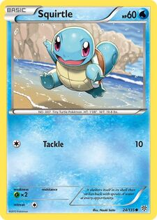 Squirtle (PLS 24)