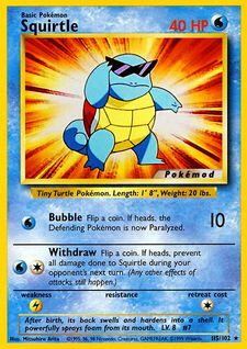 Squirtle (MODBS 115)