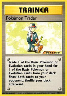 Pokémon Trader (MODBS 77)