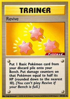 Revive (MODBS 89)