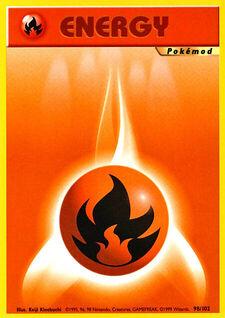 Fire Energy (MODBS 98)
