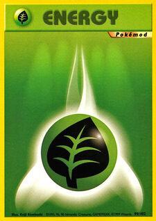 Grass Energy (MODBS 99)