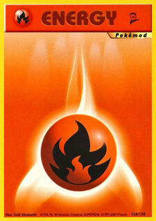 Fire Energy (MODBS2 126)