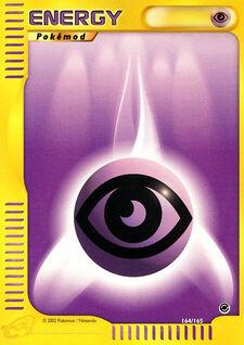 Psychic Energy (MODEXP 164)