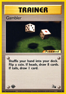 Gambler (MODFO 60)