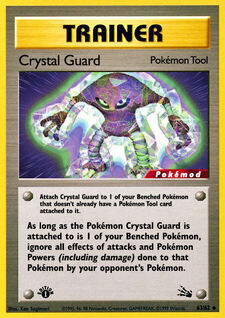 Crystal Guard (MODFO 63)