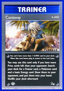Castaway (MODFO 76)