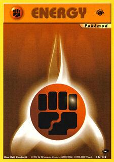Fighting Energy (MODG2 127)