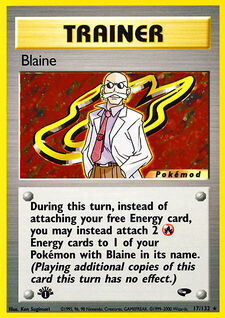 Blaine (MODG2 17)