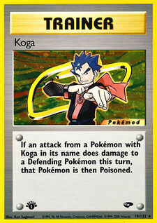 Koga (MODG2 19)