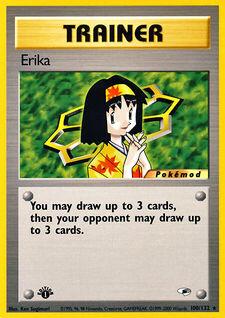 Erika (MODG1 100)