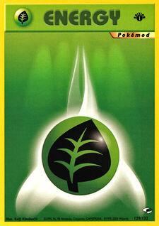 Grass Energy (MODG1 129)