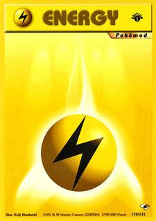 Lightning Energy (MODG1 130)