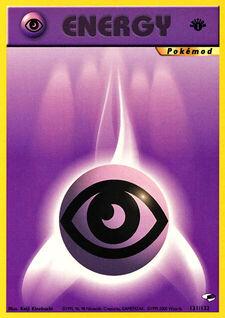 Psychic Energy (MODG1 131)