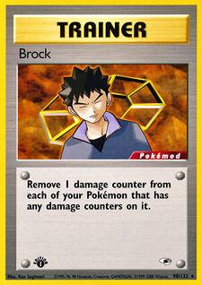 Brock (MODG1 98)