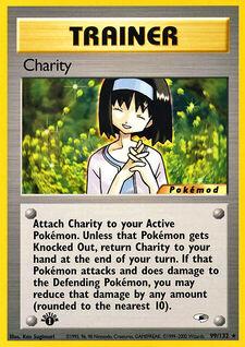 Charity (MODG1 99)